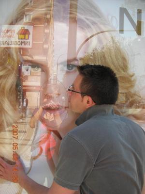 un besito virtual!