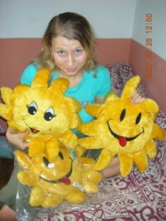 Perdon..en realidad tengo 3 amigos nuevos!